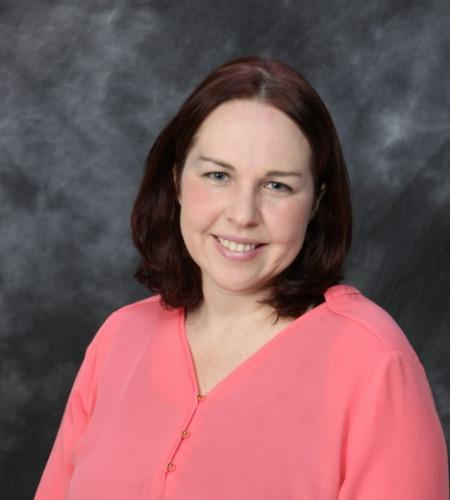 Nicole Schnebele , PHR