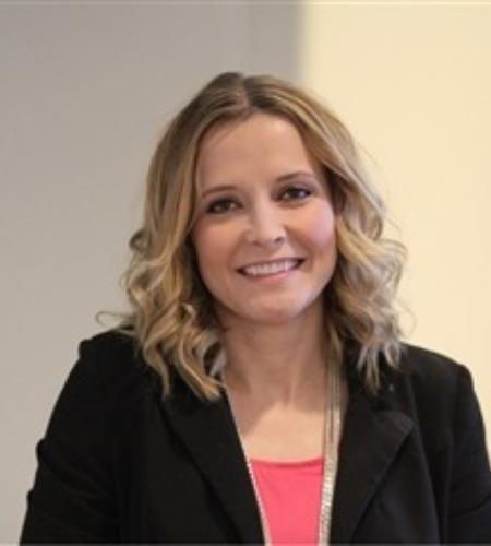 Amanda Dawson , PHR