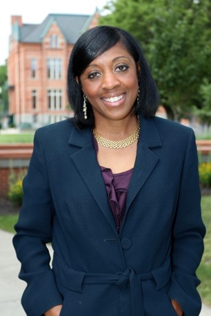 Nadia Lewis , SHRM-CP