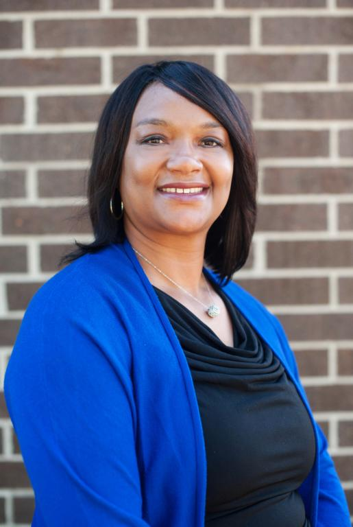 Sheila Eason , SHRM-SCP, SPHR