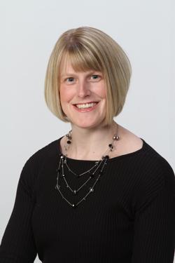 Rachel Geckle , PHR, SHRM-CP