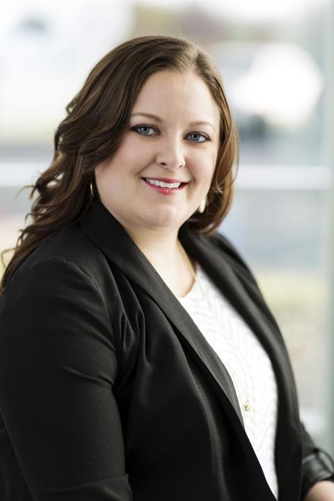 Ashlee Stevenson