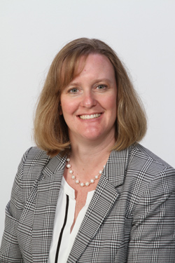 Michelle Wing , SHRM-CP