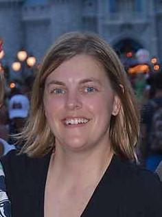 Katie Huss , SHRM-CP, PHR
