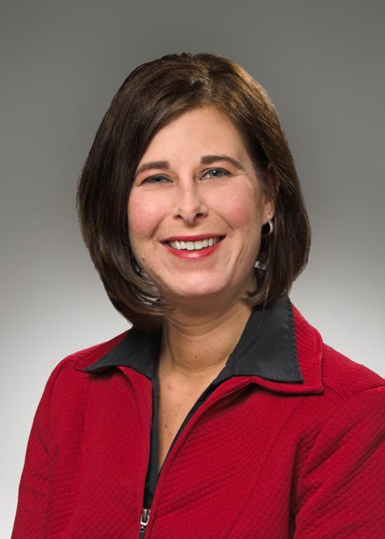 Gail Ritchie , SHRM-SCP