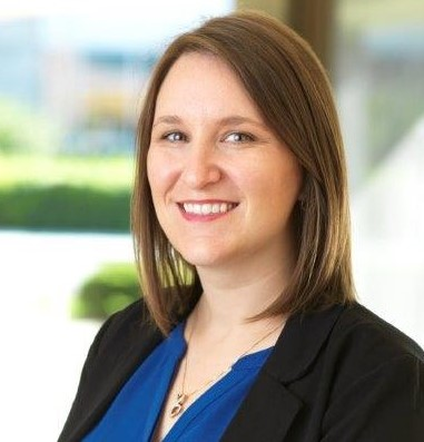 Emily Lewallen , PHR