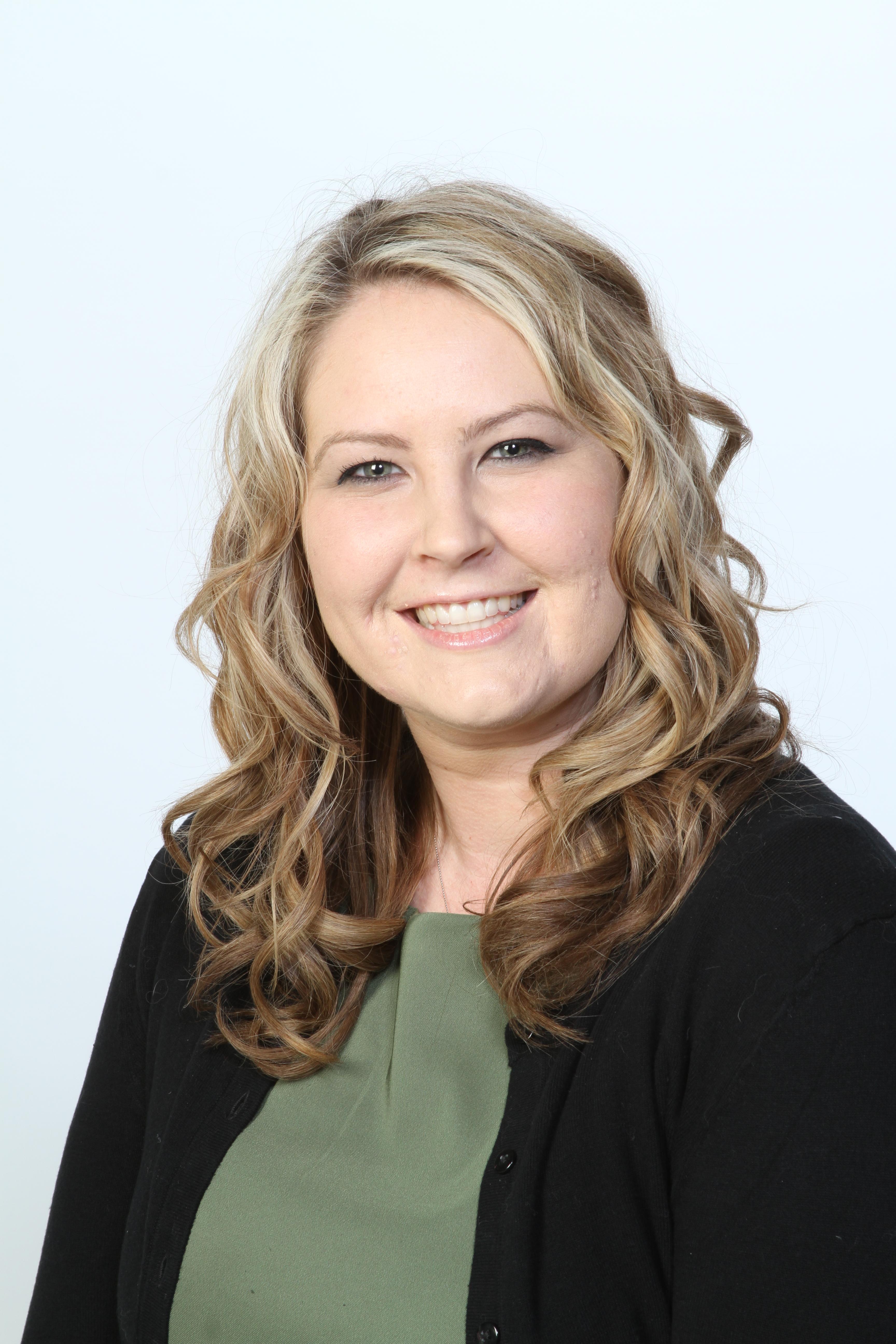 Tarah Pinkert , SHRM-CP