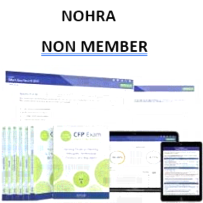 SHRM Learning System - NOHRA Non MEMBERS